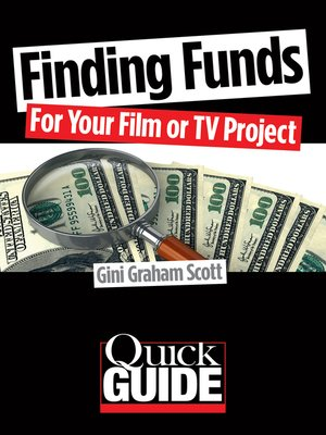 cover image of Finding Funds for Your Film or TV Project