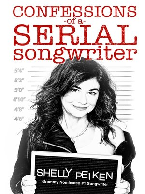 cover image of Confessions of a Serial Songwriter