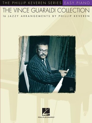 cover image of The Vince Guaraldi Collection Songbook