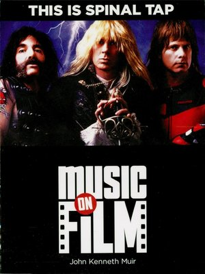 cover image of This Is Spinal Tap