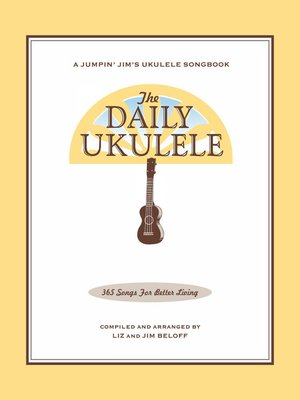 cover image of The Daily Ukulele Songbook