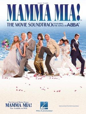cover image of Mamma Mia! (Songbook)