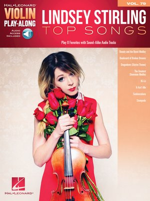 cover image of Lindsey Stirling--Top Songs