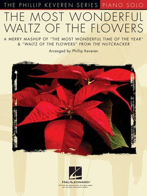 cover image of The Most Wonderful Waltz of the Flowers