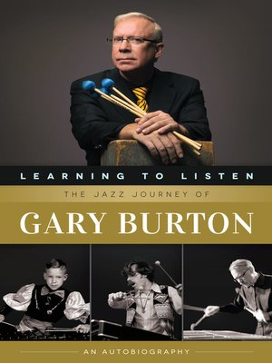 cover image of Learning to Listen