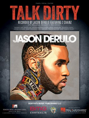 cover image of Talk Dirty