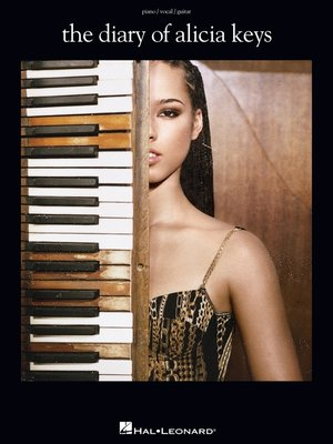 cover image of The Diary of Alicia Keys (Songbook)