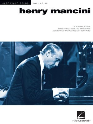 cover image of Henry Mancini