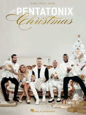 cover image of A Pentatonix Christmas Songbook