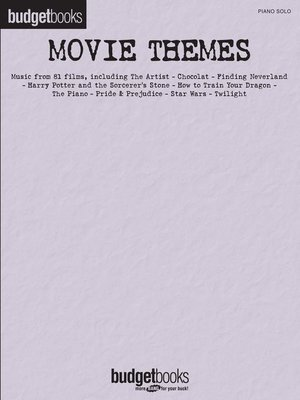 cover image of Movie Themes