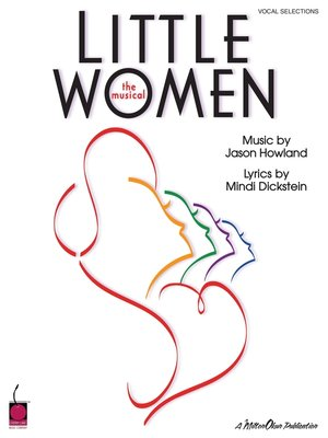 cover image of Little Women (Songbook)
