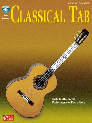 cover image of Classical Tab