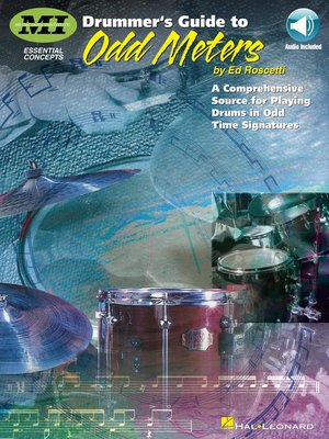cover image of Drummer's Guide to Odd Meters