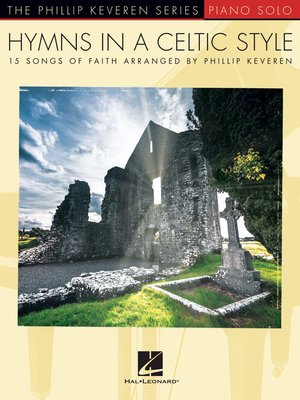 cover image of Hymns in a Celtic Style