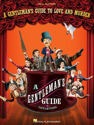 cover image of A Gentleman's Guide to Love and Murder Songbook