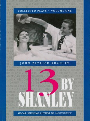 cover image of 13 by Shanley