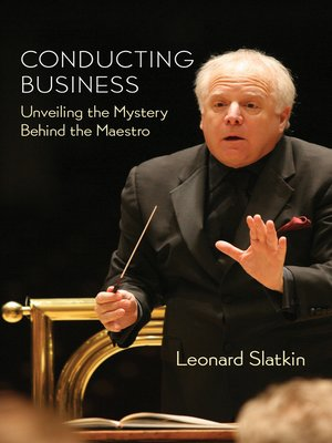 cover image of Conducting Business