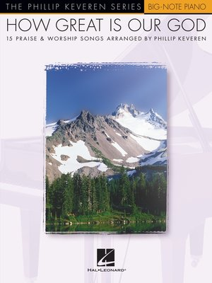 cover image of How Great Is Our God (Songbook)