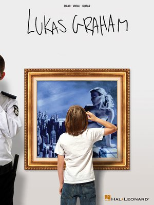 cover image of Lukas Graham Songbook