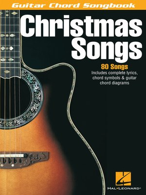 cover image of Christmas Songs
