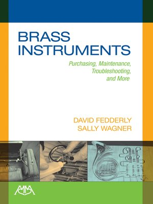 cover image of Brass Instruments