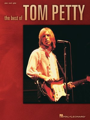 cover image of The Best of Tom Petty (Songbook)