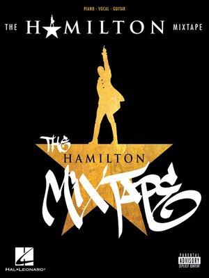 cover image of The Hamilton Mixtape