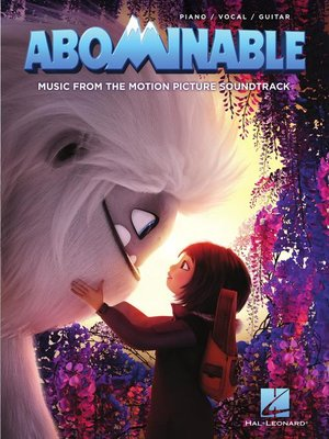 cover image of Abominable