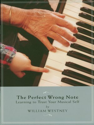 cover image of The Perfect Wrong Note