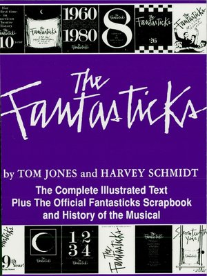 cover image of The Fantasticks
