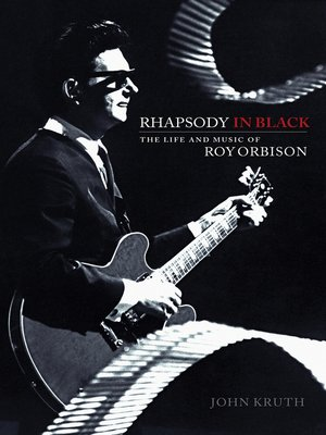 cover image of Rhapsody in Black
