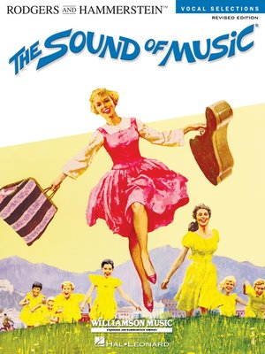 cover image of The Sound of Music (Songbook)