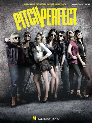 cover image of Pitch Perfect Songbook