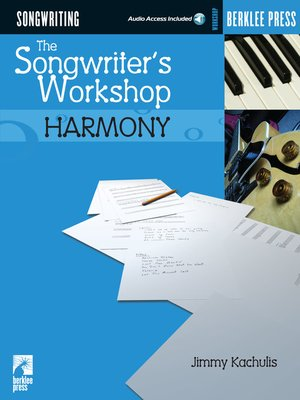 cover image of The Songwriter's Workshop