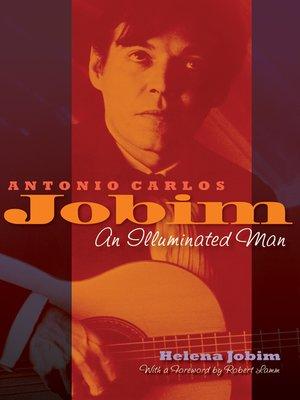 cover image of Antonio Carlos Jobim