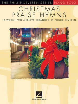 cover image of Christmas Praise Hymns
