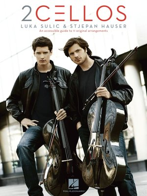 cover image of 2Cellos