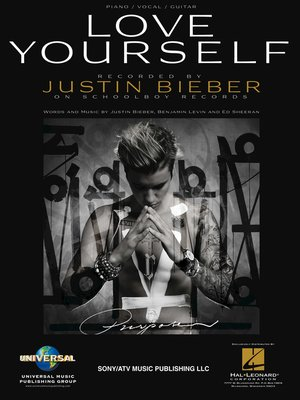 cover image of Love Yourself