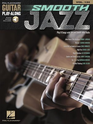 cover image of Smooth Jazz
