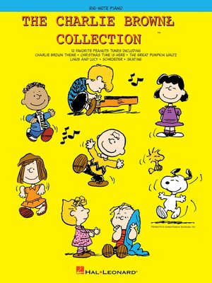 cover image of The Charlie Brown Collection(TM) (Songbook)