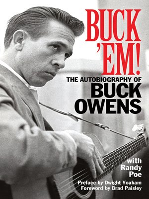 cover image of Buck 'Em!