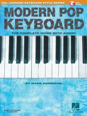 cover image of Modern Pop Keyboard