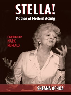 cover image of Stella! Mother of Modern Acting