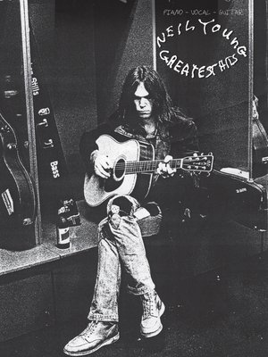 cover image of Neil Young--Greatest Hits (Songbook)