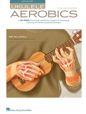 cover image of Ukulele Aerobics