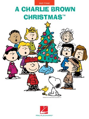cover image of A Charlie Brown Christmas(TM) (Songbook)