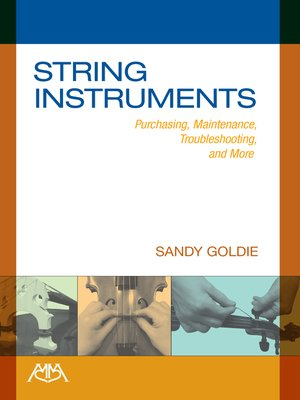 cover image of String Instruments