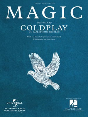 cover image of Magic Sheet Music