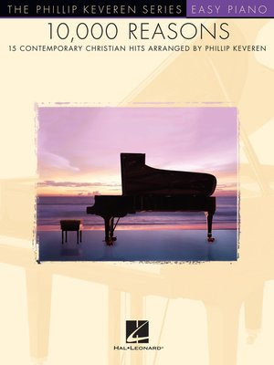 cover image of 10,000 Reasons Songbook