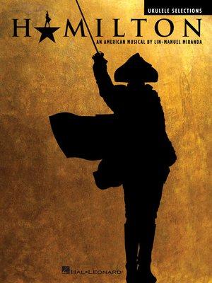 cover image of Hamilton Songbook
